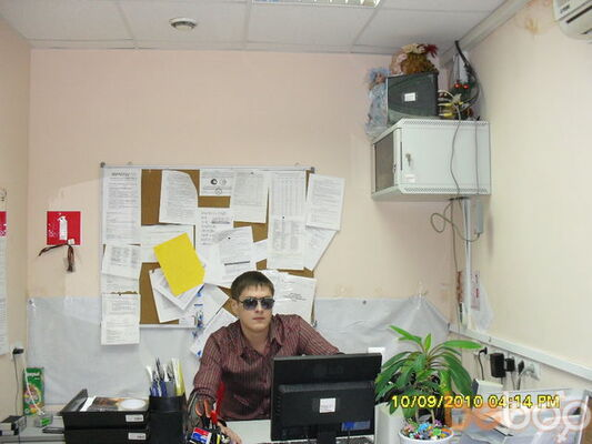 Фото мужчины bars600, Калуга, Россия, 31