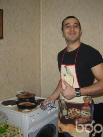 Фото мужчины djalan84, Санкт-Петербург, Россия, 32