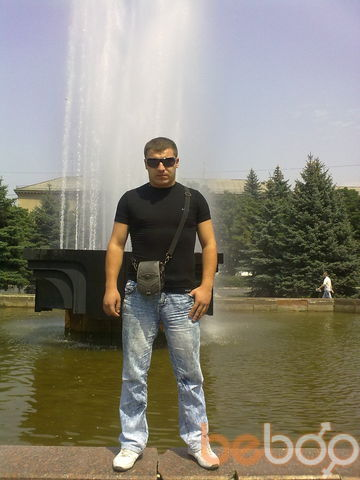 Фото мужчины chapay77, Горловка, Украина, 32