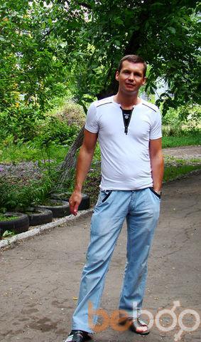 Фото мужчины Flirt, Донецк, Украина, 45