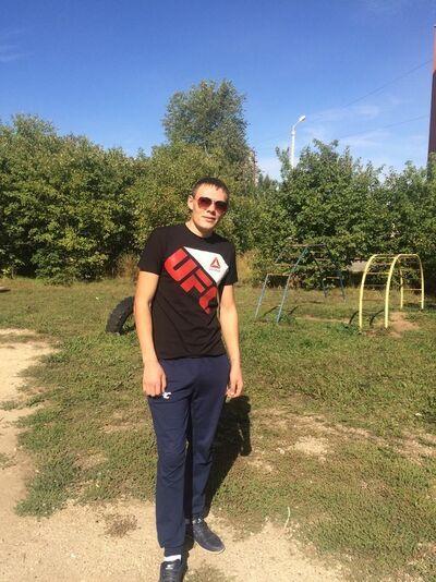 Фото мужчины костя, Кунгур, Россия, 25