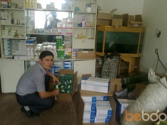 Фото мужчины Фармацевт, Андижан, Узбекистан, 31