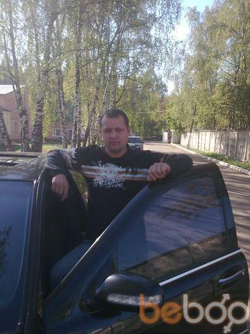 Фото мужчины aleks, Москва, Россия, 38