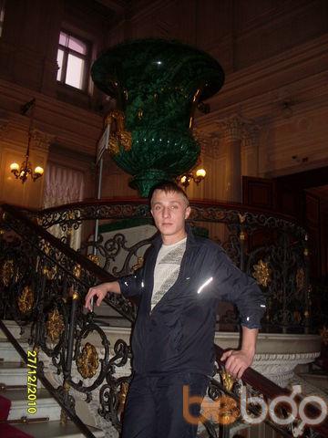 Фото мужчины maloi, Санкт-Петербург, Россия, 33