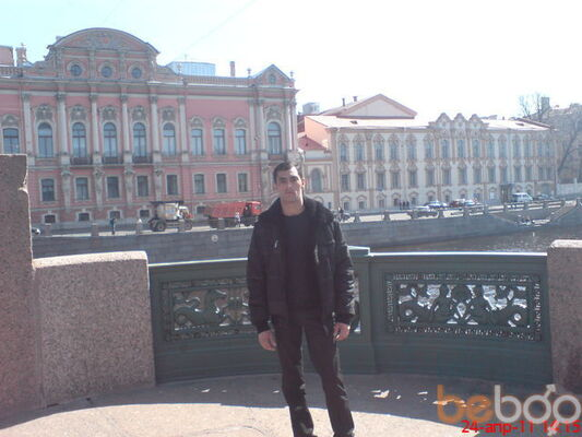 Фото мужчины artak77, Санкт-Петербург, Россия, 31