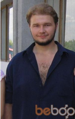 Фото мужчины Strannik, Москва, Россия, 32