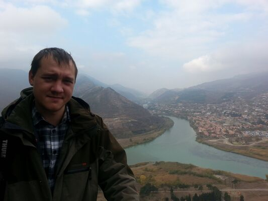 Фото мужчины Сергей, Балашиха, Россия, 29
