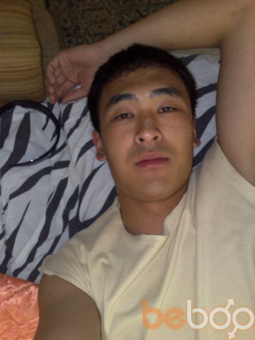 Фото мужчины mitis, Капчагай, Казахстан, 33