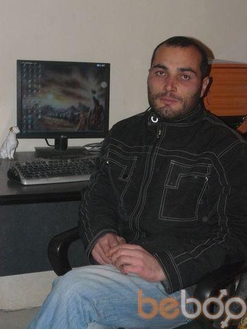 Фото мужчины diavl13, Ереван, Армения, 36