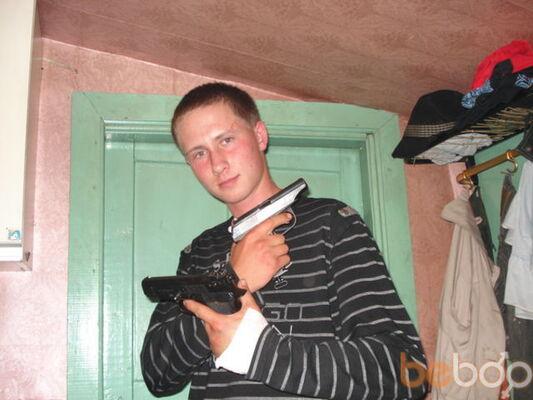 Фото мужчины Dante, Владивосток, Россия, 26