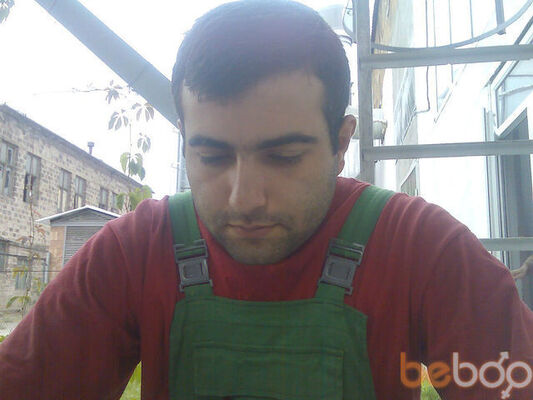 Фото мужчины davidoff, Ереван, Армения, 31