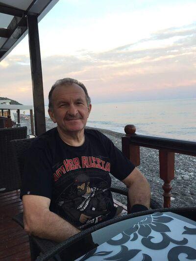 Знакомства Симферополь, фото мужчины Петр, 66 лет, познакомится для флирта, любви и романтики, cерьезных отношений