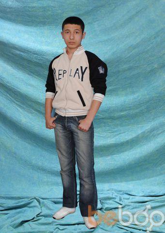 Фото мужчины pizdalis_111, Ташкент, Узбекистан, 23