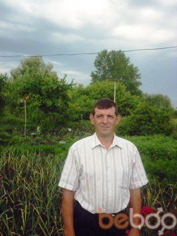 Фото мужчины nik1970, Саранск, Россия, 48