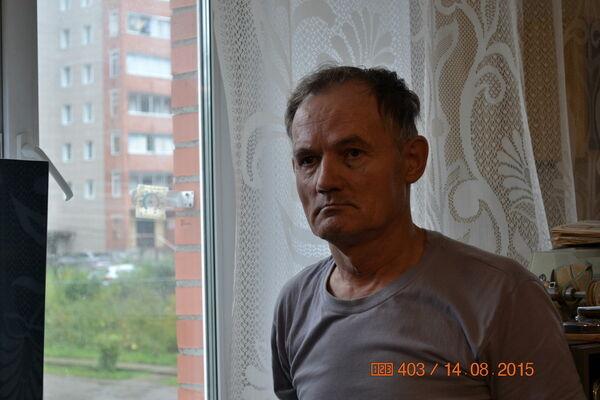 Фото мужчины ВИКТОР, Дивногорск, Россия, 68