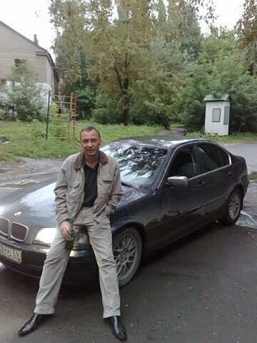 Фото мужчины Стас, Пермь, Россия, 47