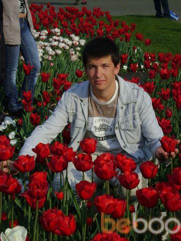 Фото мужчины Seroga, Киев, Украина, 26