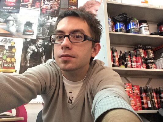 Фото мужчины Никита, Москва, Россия, 31