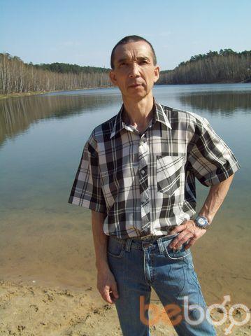 Фото мужчины nikolai, Казань, Россия, 60