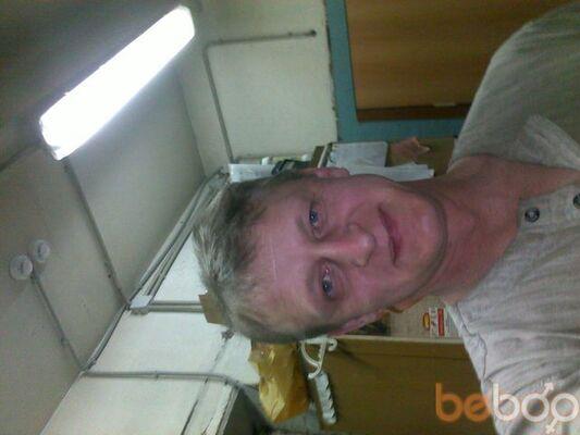 Фото мужчины умалишенный, Москва, Россия, 50