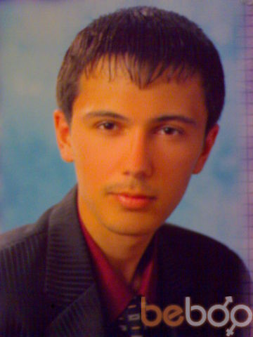 Фото мужчины Arahnid, Ашхабат, Туркменистан, 26