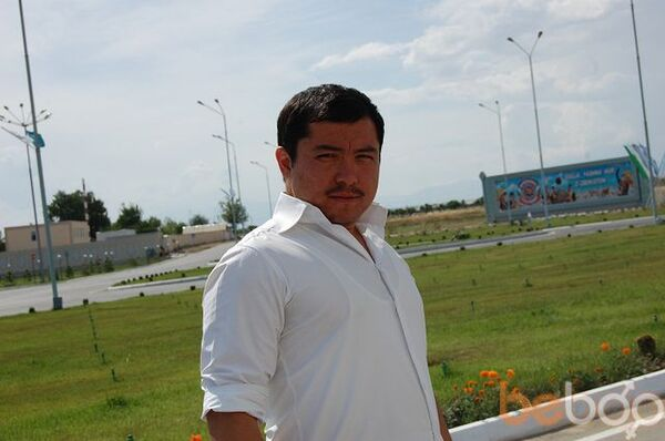 Фото мужчины Alisher409, Ташкент, Узбекистан, 36