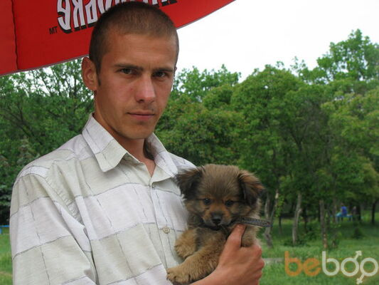 Фото мужчины Gelexi39, Южноукраинск, Украина, 31