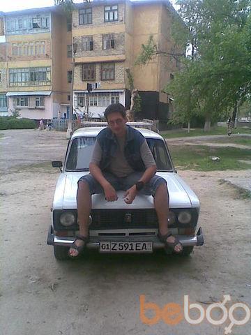 Фото мужчины dani, Ташкент, Узбекистан, 34