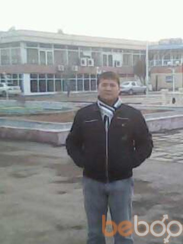 Фото мужчины sher, Ханка, Узбекистан, 31