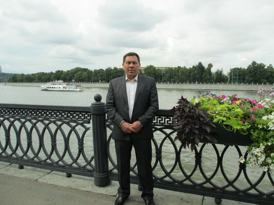 Фото мужчины Артур, Москва, Россия, 49