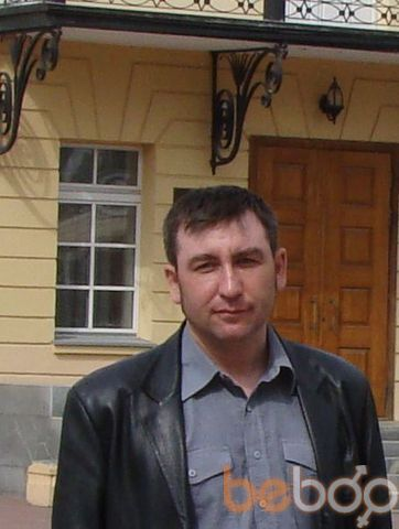 Фото мужчины nihrutka, Каменск-Уральский, Россия, 45