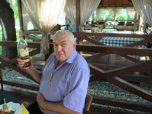 Фото мужчины stanislav, Кишинев, Молдова, 45