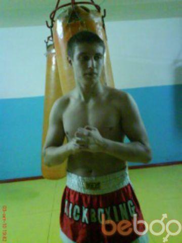 Фото мужчины everlast, Херсон, Украина, 25