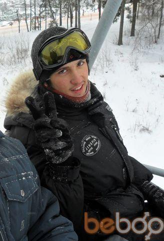Фото мужчины Павлик, Минск, Беларусь, 25