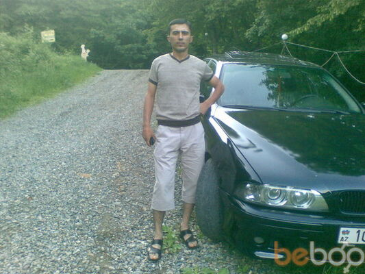 Фото мужчины emil, Гянджа, Азербайджан, 36