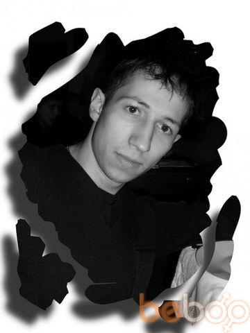 Фото мужчины Drakosha, Пинск, Беларусь, 28