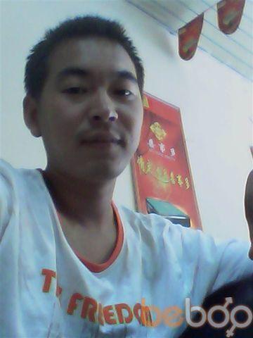 Фото мужчины koko, Xinzhou, Китай, 37