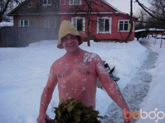 Фото мужчины Irbis, Москва, Россия, 49