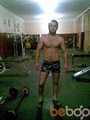 Фото мужчины BOSS, Баку, Азербайджан, 27