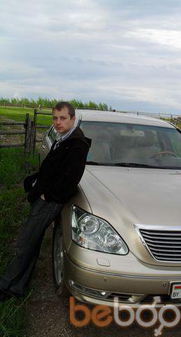 Фото мужчины alegas, Минск, Беларусь, 34