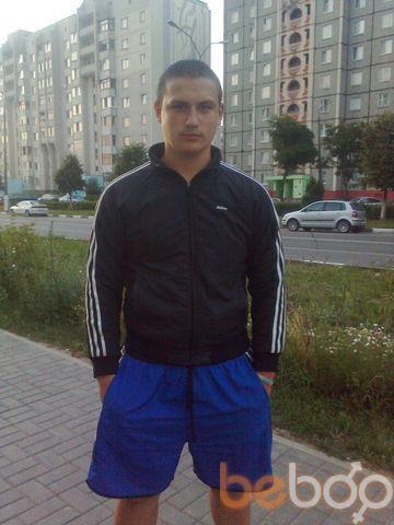 Фото мужчины TANCOR, Жлобин, Беларусь, 27