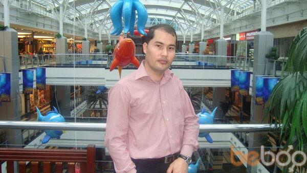 Фото мужчины Guvanch, Москва, Россия, 35