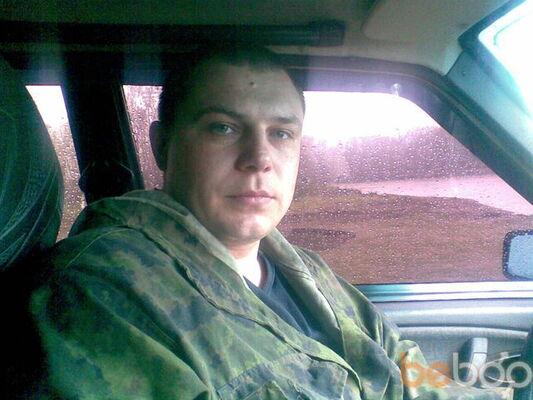 Фото мужчины АНДРЕЙ, Оренбург, Россия, 37
