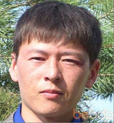 Фото мужчины asik, Петропавловск, Казахстан, 35