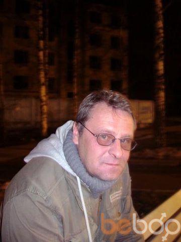 Фото мужчины olekk, Петрозаводск, Россия, 52
