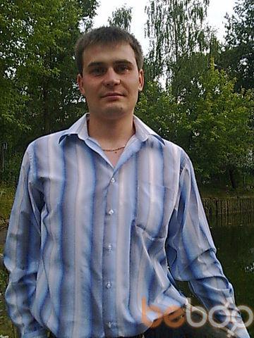 Фото мужчины evgenii, Москва, Россия, 30