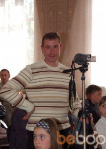 Фото мужчины mac_alex77, Котовск, Украина, 40