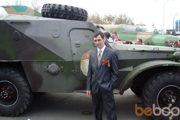 Фото мужчины oleg1984, Барнаул, Россия, 33