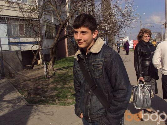 Фото мужчины Влад, Херсон, Украина, 23