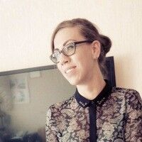 Фото девушки Наталья, Набережные челны, Россия, 20